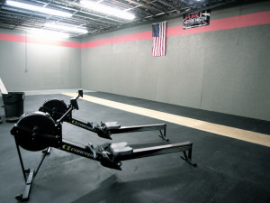 Concept 2 Rowers